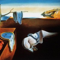 Persistencia de la memoria (Dali, 1931)