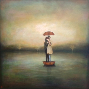 Duy Huynh - nevermind the clouds (2013)