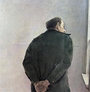 Andrew Wyeth - 01