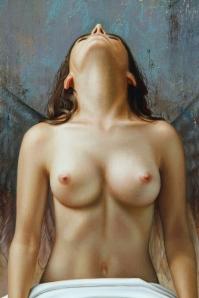 Omar Ortiz - angel (2013) detalle