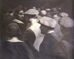 hamish blakely - un rostro entre la multitud