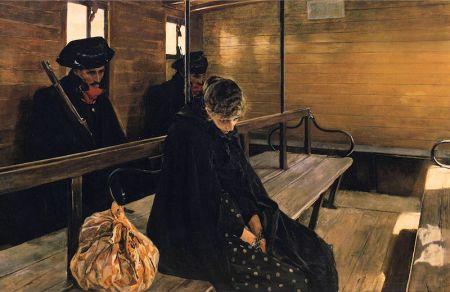 Sorolla - otra margarita (1892)