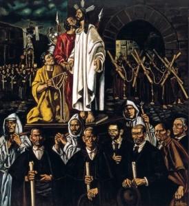 Solana - El beso de Judas (1932)