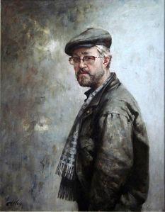 Alexander Nemakin - 01