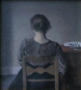 Vilhelm Hammershoi - 01