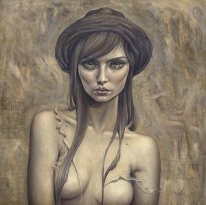 Mandy Tsung – Dorian