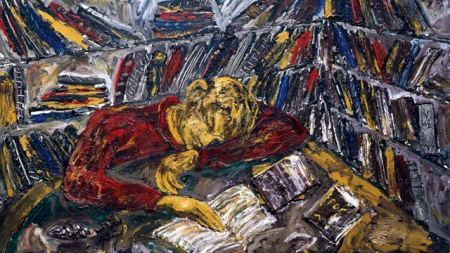 Miquel Barcelo - biblioteca (1984) (02)