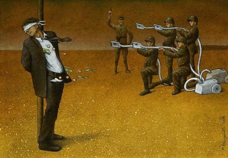 pawel kuczynski - execution