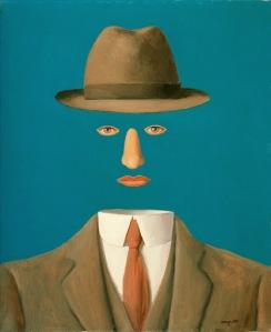 René Magritte - Naslovna