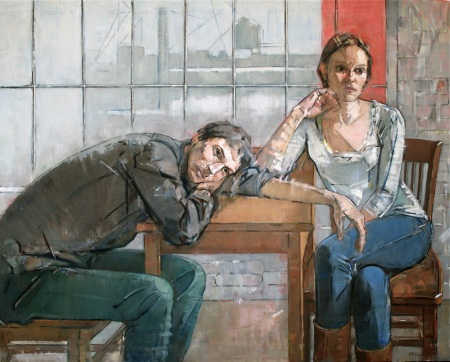 Paul Mary Beth McKenzie - Christian and Ivy (2011)