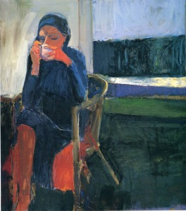 Richard Diebenkorn - Coffee