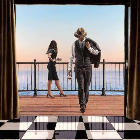 Richard Blunet - An Affair To Remember