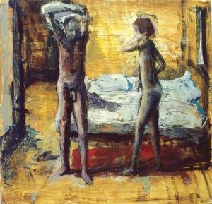 Jim Peters - Golden Room