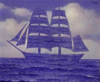 René Magritte - El seductor
