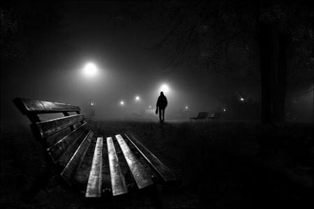 Carolla-Rigoglioso - calle solitaria