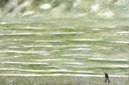 Gary Bunt - 86
