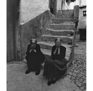 RAFAEL SANCHO LOBATO - Miranda del Castañar. Salamanca. 1971