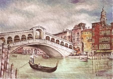 2008 (08) Italia 1034 Venecia