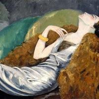 El mantón español (Kees van Dongen, 1913)