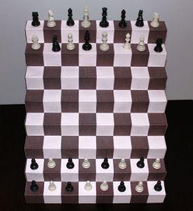 ajedrez del poder