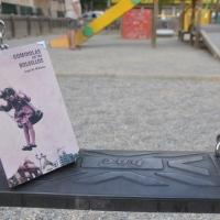 Gominolas en los bolsillos (Jorge M. Molinero, 2015)