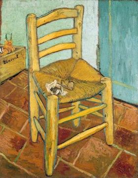 Van Gogh - la silla de Van Gogh (1888) (01)