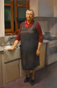 Ismael Fuentes Lopez Cirila - mi abuela