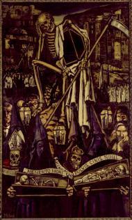 Solana - la procesión de la muerte (1930)