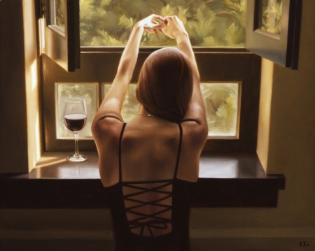 Carrie Graber - 18