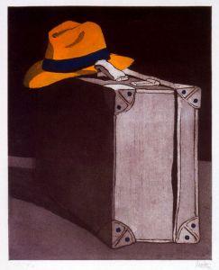 Eduardo Urculo - el viajero (1992)