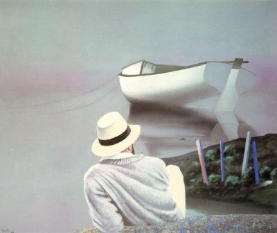 Eduardo Urculo - Melancolía (1982)