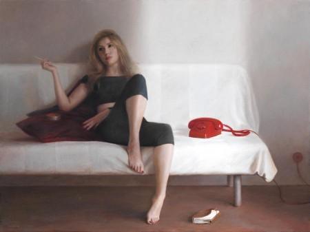 Juan Naranjo Torres - 2,00 am (2006)