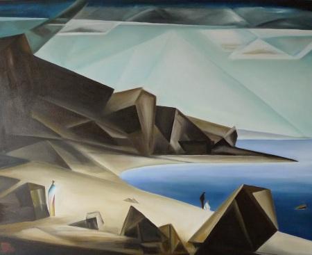 Lyonel Feininger - 65