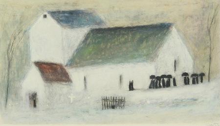 Albert Bertelsen - Funeral (1967)