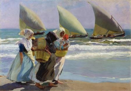 sorolla-las-tres-velas-1903