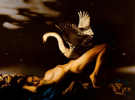 alexey-golovin-leda-and-the-swan-2012