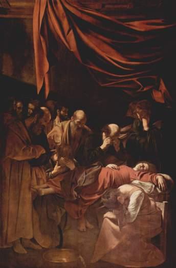 caravaggio-la-muerte-de-la-virgen-1606
