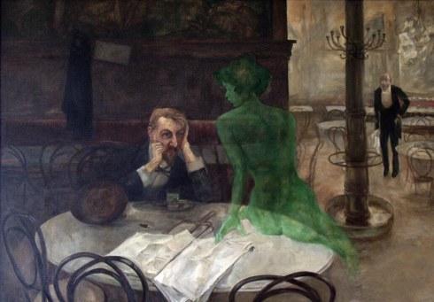viktor-oliva-el-bebedor-de-absenta-1901