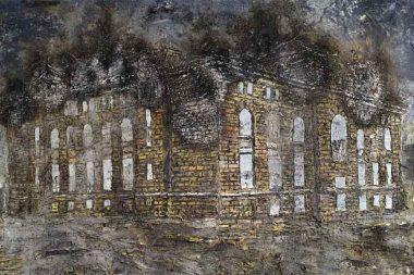anselm-kiefer-athanor-1991