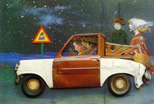 antonio-berni-las-vacaciones-de-juanito-1972