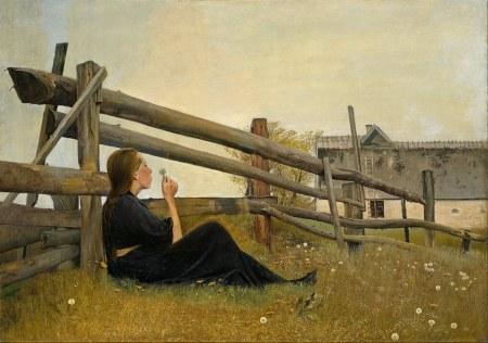 laurits-andersen-ring-en-el-mes-de-junio-1899