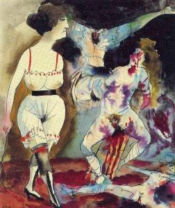 prostitutas en la pintura prostitutas en oviedo