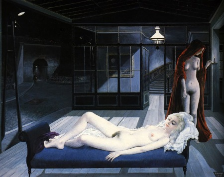 paul-delvaux-the-blue-sofa-1967