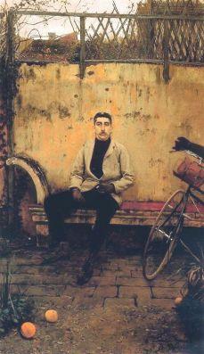santiago-rusinol-ramon-casas-velocipedista-1899
