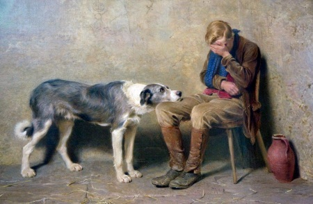 briton-riviere-fidelidad-1869