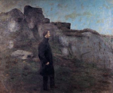 fernand-khnopff-a-crisis-1888