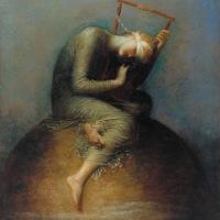 esperanza (George Frederick Watts, 1886)