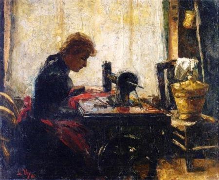 lesser-ury-en-la-maquina-de-coser-1880